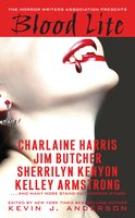 Blood Lite: An Anthology of Humorous Horror Stories Presented by the Horror Writers Association - Charlaine Harris, Sherrilyn Kenyon, Jim Butcher