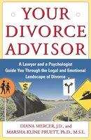 Your Divorce Advisor - Diana Mercer, Marsha Kline Pruett