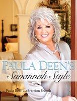 Paula Deen's Savannah Style - Paula Deen