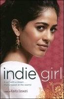 Indie Girl - Kavita Daswani