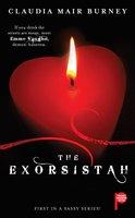 The Exorsistah - Claudia Mair Burney