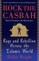 Rock the Casbah - Robin Wright
