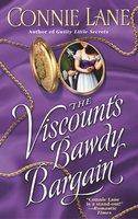 The Viscount's Bawdy Bargain - Connie Lane