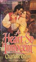 Heart So Innocent - Charlene Cross