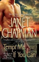 Tempt Me If You Can - Janet Chapman