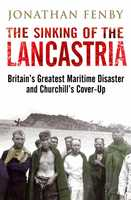 The Sinking of the Lancastria - Jonathan Fenby