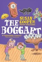 The Boggart - Susan Cooper