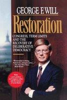 Restoration - George F. Will