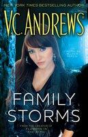 Family Storms - V.C. Andrews