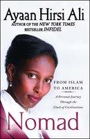 Nomad - Ayaan Hirsi Ali