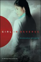 Girl in Reverse - Barbara Stuber