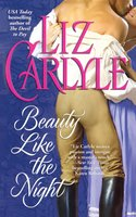 Beauty Like the Night - Liz Carlyle