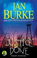 Justice Done - Jan Burke