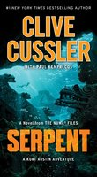 Serpent - Clive Cussler,Paul Kemprecos