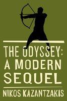 The Odyssey - Nikos Kazantzakis