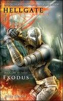 Hellgate: London: Exodus - Mel Odom