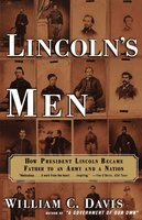 Lincoln's Men - William C. Davis