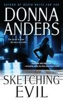 Sketching Evil - Donna Anders