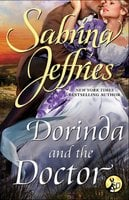 Dorinda and the Doctor - Sabrina Jeffries