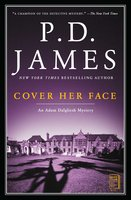 Cover Her Face - P.D. James