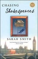 Chasing Shakespeares - Sarah Smith