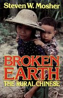 Broken Earth - Steven W. Mosher