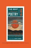 The Best American Poetry 2010 - David Lehman