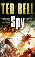 Spy - Ted Bell