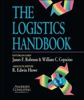 Logistics Handbook - James F. Robeson