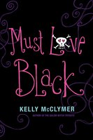 Must Love Black - Kelly McClymer