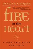 Fire in the Heart - Deepak Chopra