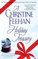 A Christine Feehan Holiday Treasury - Christine Feehan