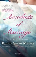 Accidents of Marriage - Randy Susan Meyers