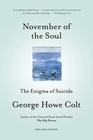 November of the Soul: The Enigma of Suicide - George Howe Colt