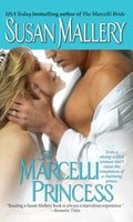 The Marcelli Princess - Susan Mallery