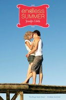 Endless Summer: The Boys Next Door - Jennifer Echols