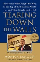 Tearing Down the Walls - Monica Langley