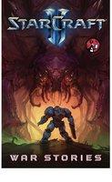Starcraft: War Stories - Blizzard Entertainment
