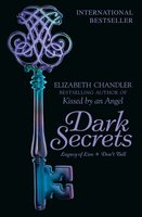Dark Secrets: Legacy of Lies & Don't Tell - Elizabeth Chandler
