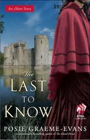 The Last to Know: An eShort Story - Posie Graeme-Evans
