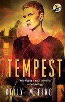 Tempest - Kelly Meding