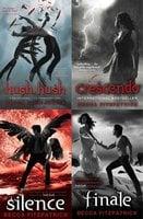 The Complete Hush, Hush Saga - Becca Fitzpatrick