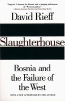 Slaughterhouse - David Rieff