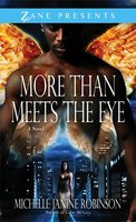 More Than Meets the Eye - Michelle Janine Robinson