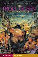The Troll Queen - John Vornholt