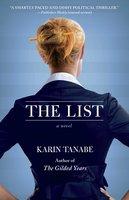 The List - Karin Tanabe