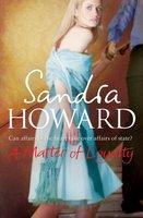 A Matter of Loyalty - Sandra Howard