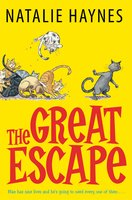 The Great Escape - Natalie Haynes
