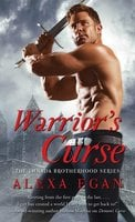 Warrior's Curse - Alexa Egan