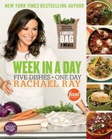 Week in a Day - Rachael Ray